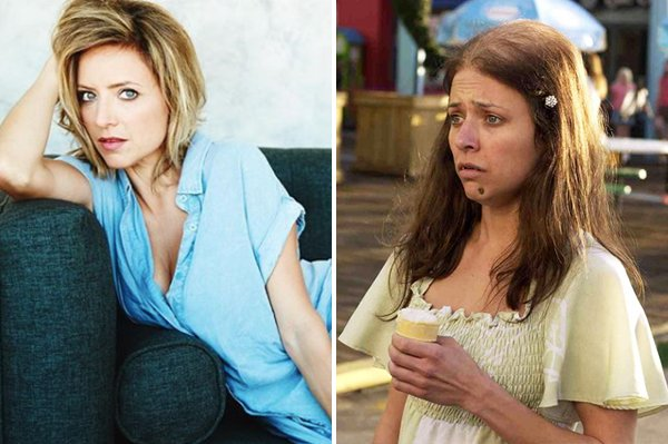 Actresses Who Changed Their Appearances For A Role
