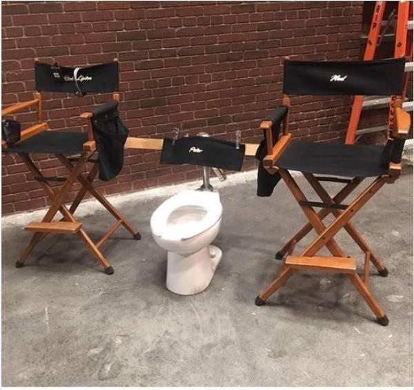 Hollywood Movies: Behind The Scenes