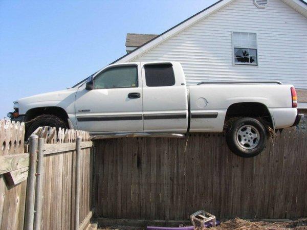 Car Fails, part 11