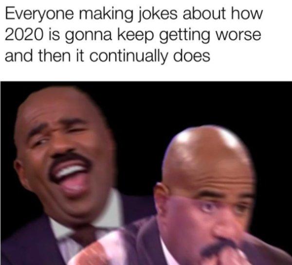 Quarantine Memes, part 7