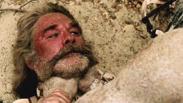 The Saddest Movie Death Scenes