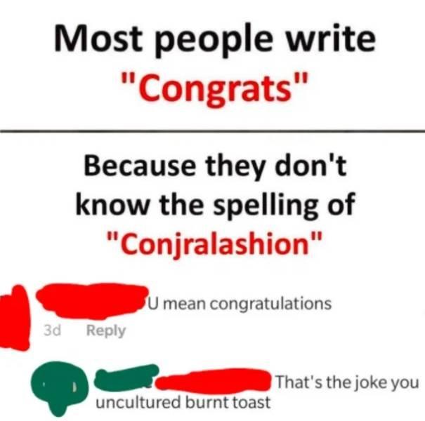 Random Jokes