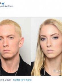 Celebrities: Gender Swap App