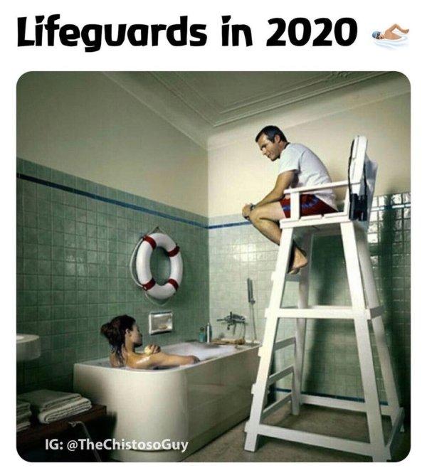 Summer Memes, part 2