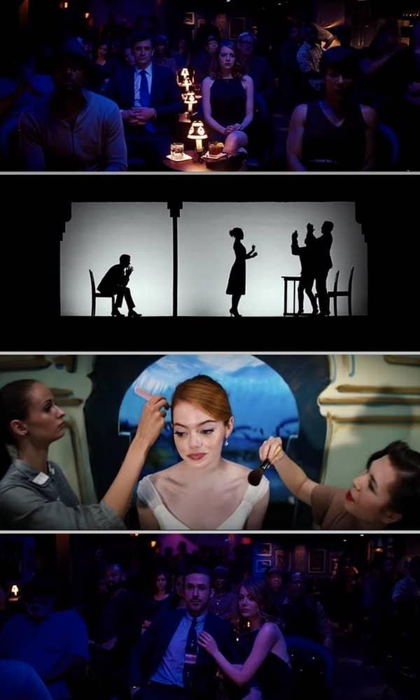 The Most Memorable Movie Scenes