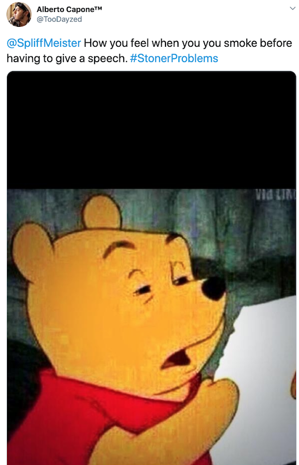 When You Got High