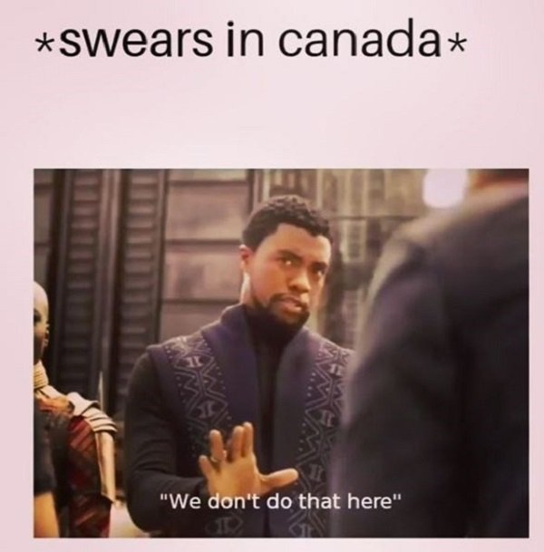 Only In Canada, part 20