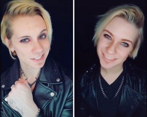 Doppelgängers Exist, part 3