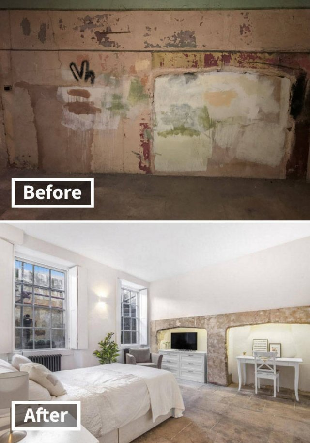 Great Renovation Project