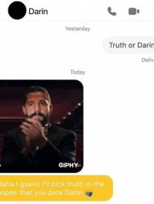 Dating Apps Messages