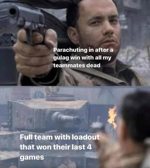 Call Of Duty Warzone Memes Part 2 Fun