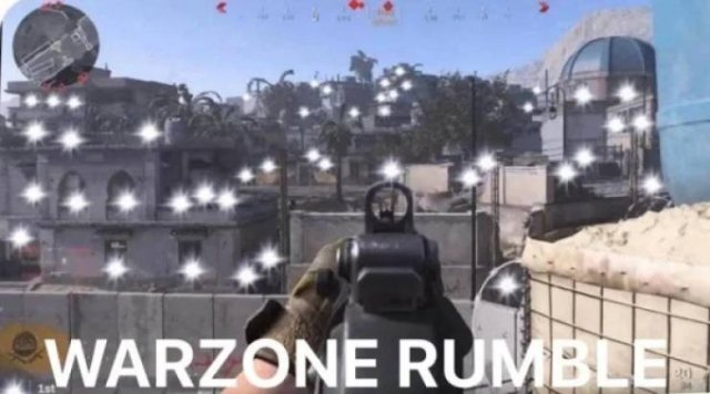 Call Of Duty: Warzone Memes, part 2