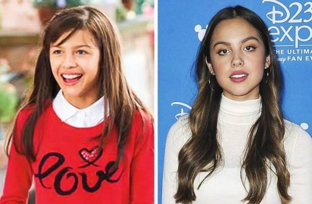 Kids Actors And Actresses: In Their First Role And Now