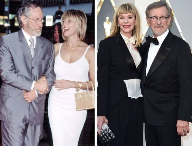 Longest Celebrity Marriages And Relationships