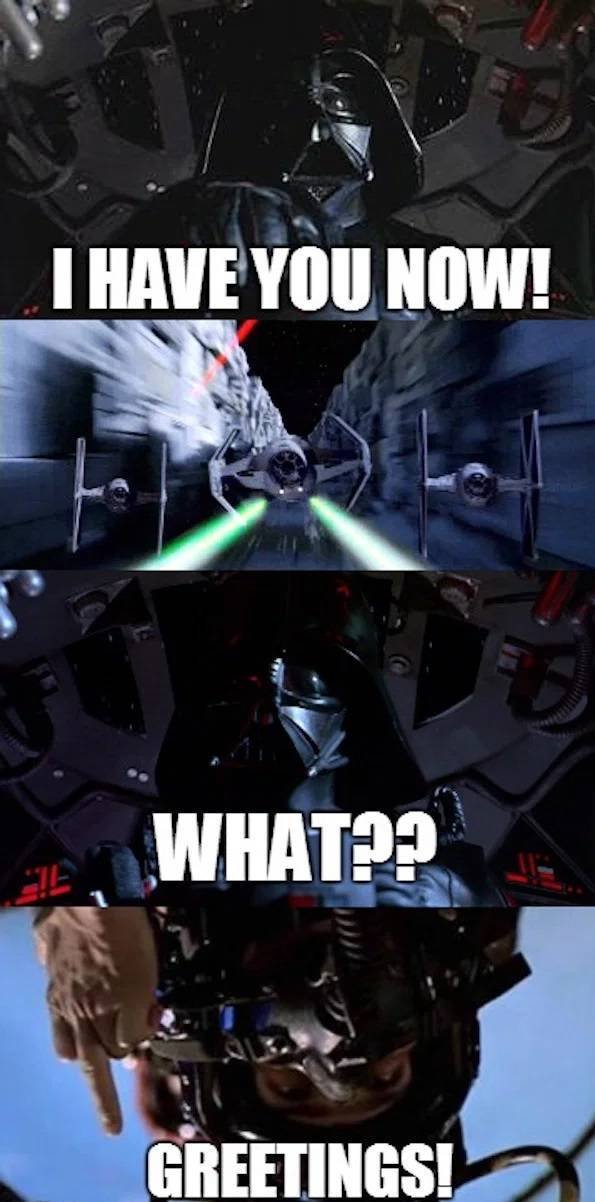 """""""Top Gun"""" Memes"""