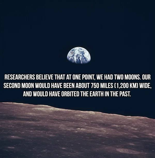 Facts About Earth