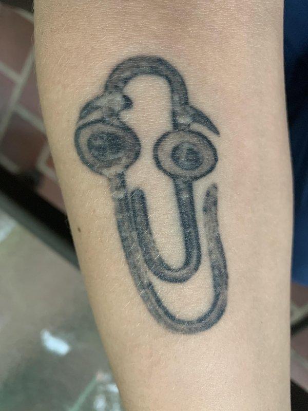 Bad Tattoos, part 9