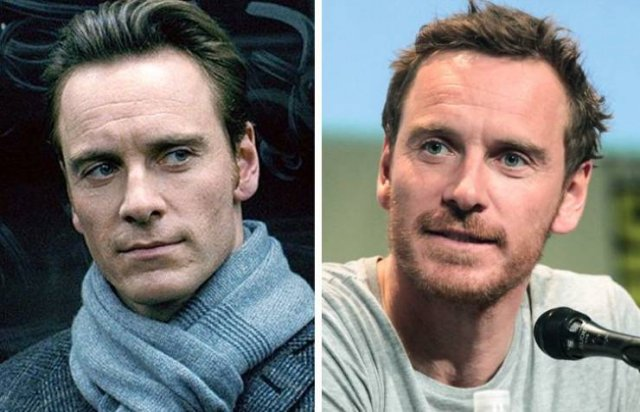 Actors Who Became Famous After One Role