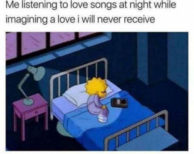 Single People Memes