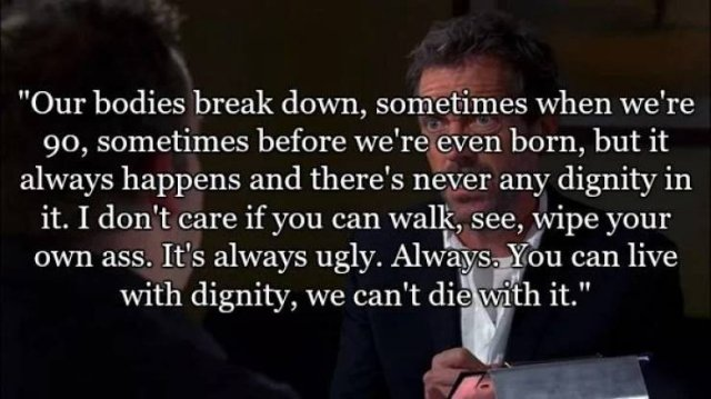 Dr. House's Best Quotes