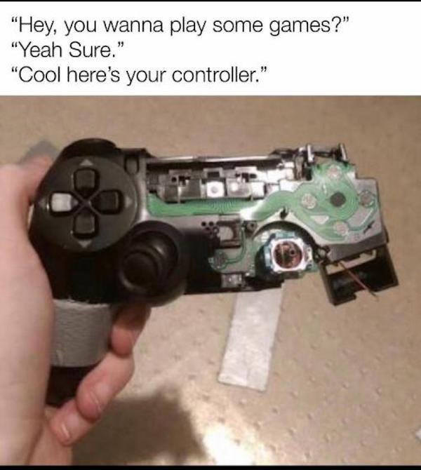 Pictures For Gamers, part 82