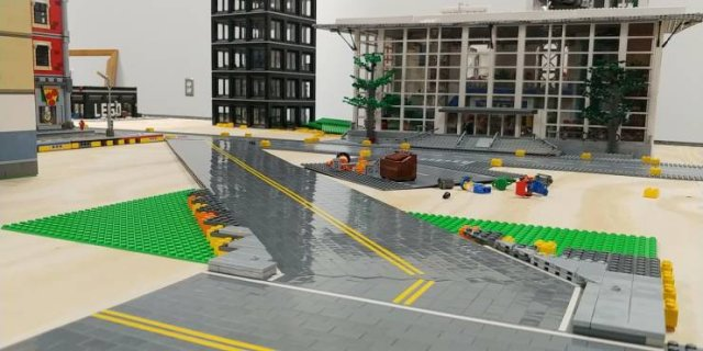 LEGO World, part 3