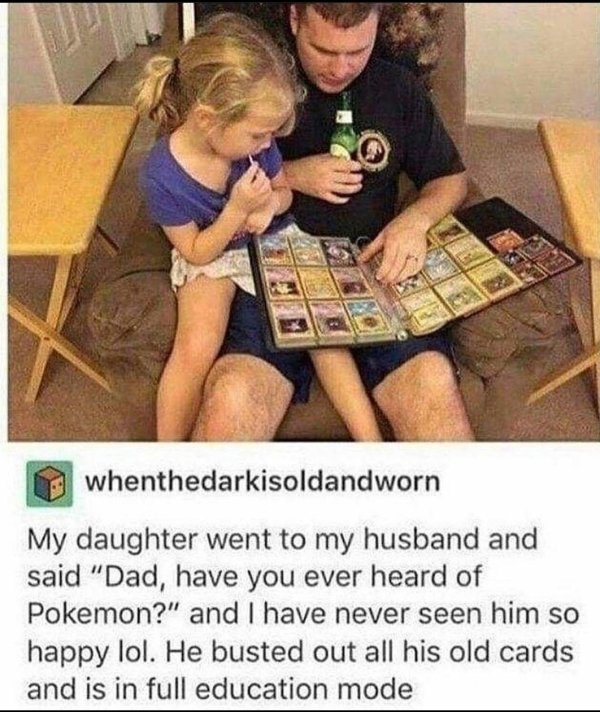 Wholesome Stories, part 10
