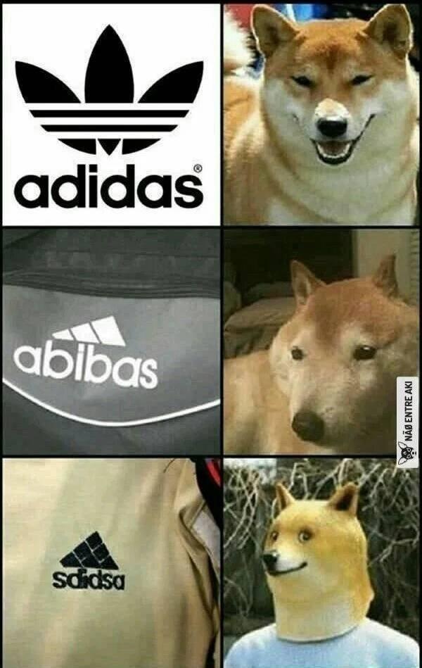 Fake Brands, part 3