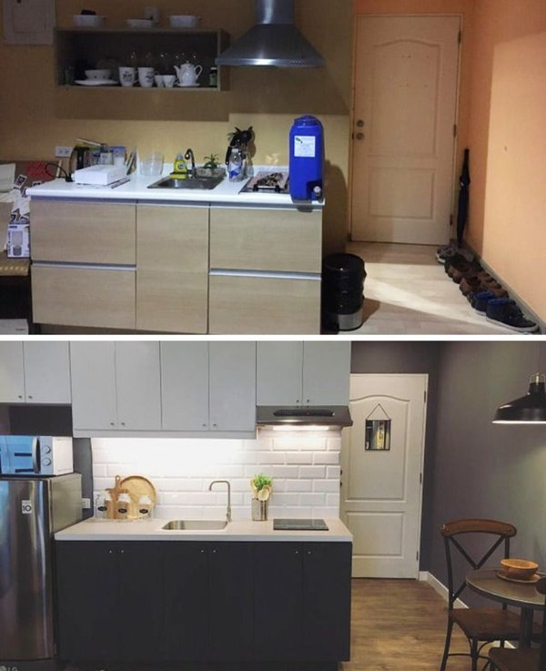 Great DIY Renovations