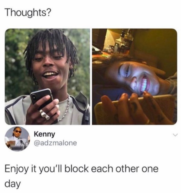 Dating Memes, part 3