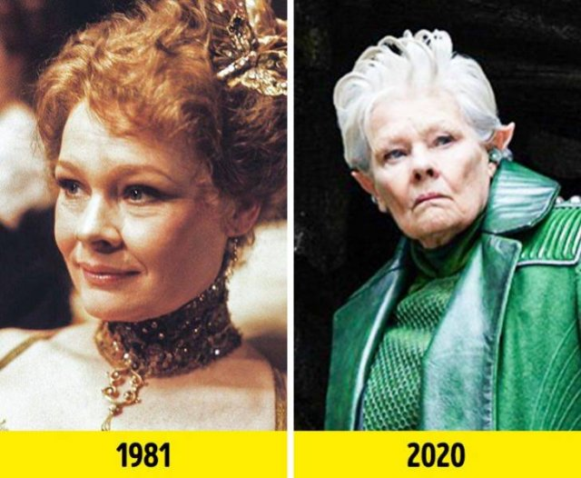 Actors And Actresses Who Played Over 100 Roles