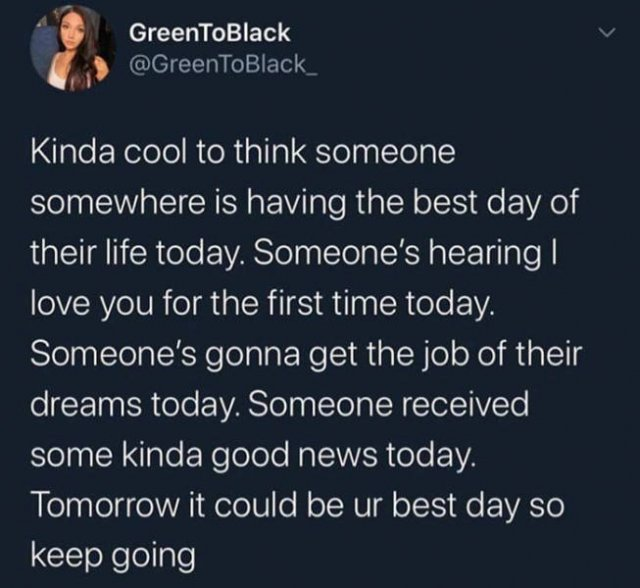 Wholesome Stories, part 11