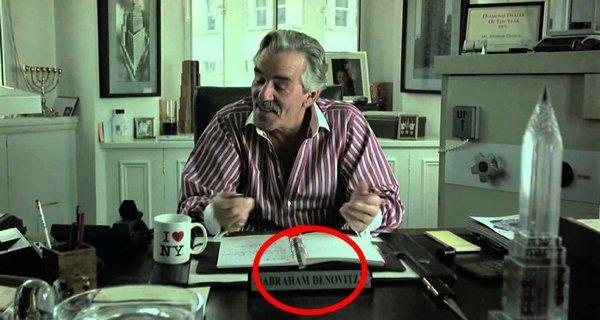 Hidden Details In Famous Movies