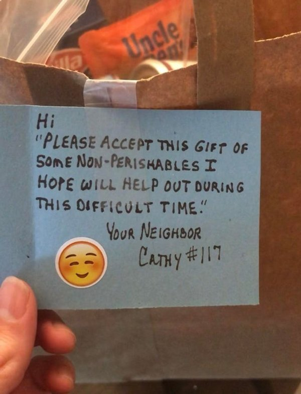 Everything About Neighbors