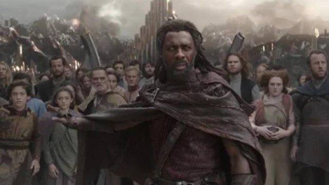 Last Words Of MCU Heroes And Villains