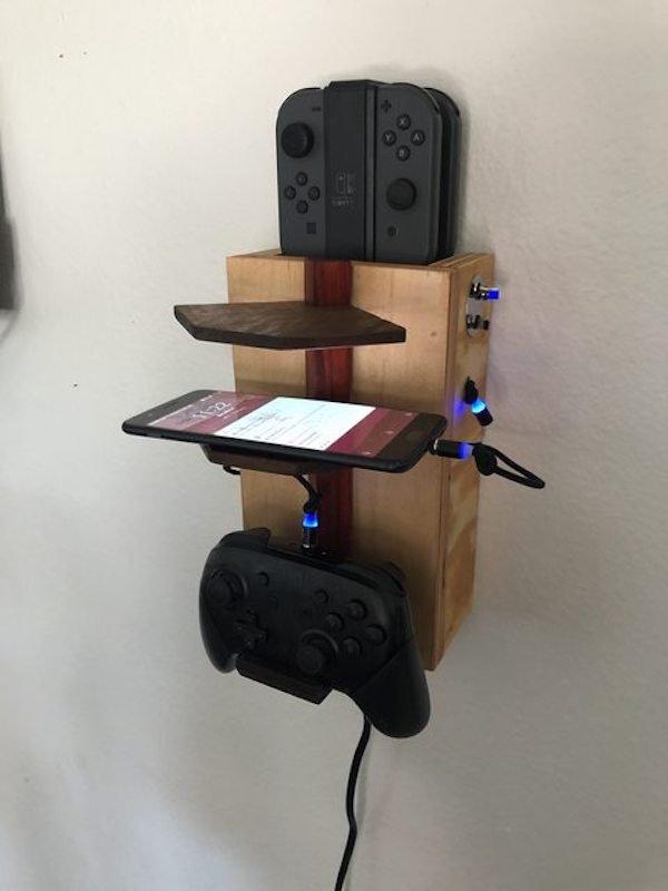 Amazing DIY