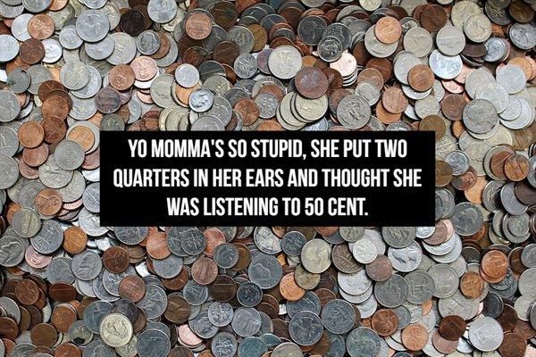 Mama Jokes
