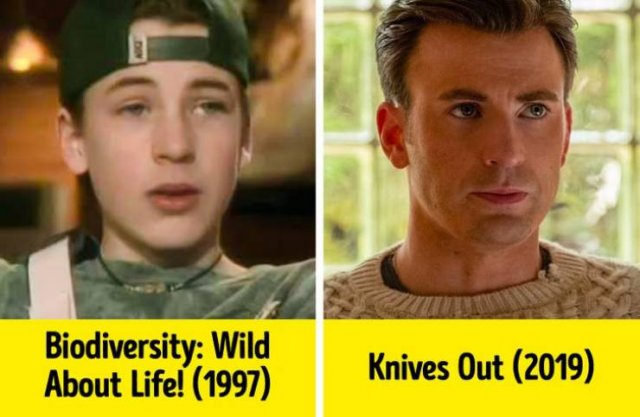 Actors And Actresses Who Played Superheroes: In The Beginning Of Career And Now
