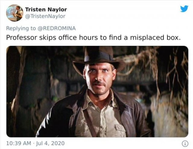 The Most Boring Reviews Of Favorite Movies