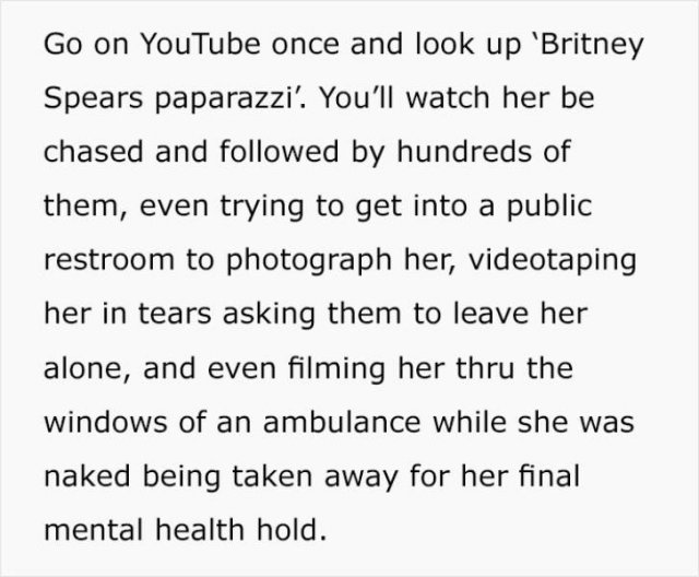 #FreeBritney Movement: What's Wrong With A Singer?