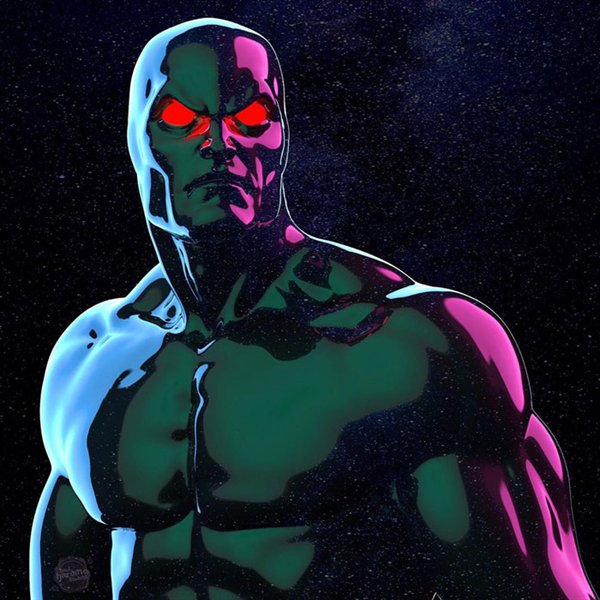 Marvel Characters Reimagined As Heroes From 70's