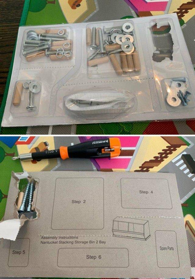 Great Designs, part 5