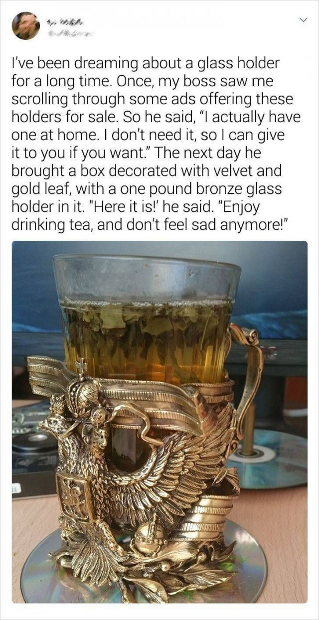 Wholesome Stories, part 13