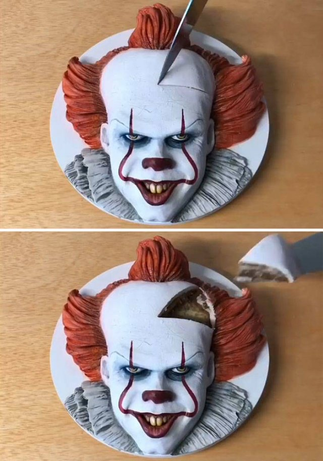 Amazing Cakes By Natalie Sideserf
