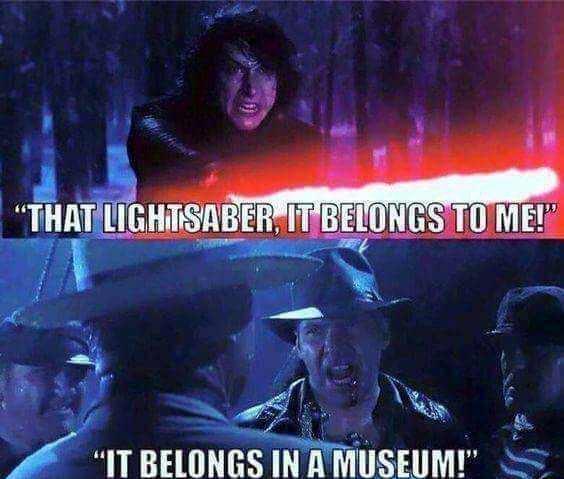 Star Wars Memes, part 6