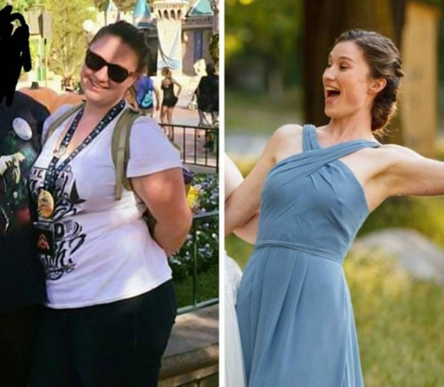 Amazing Weight Loss, part 2