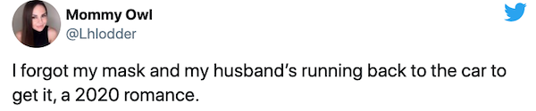 Marriage Tweets, part 3