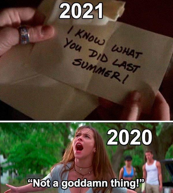 Quarantine Memes, part 9