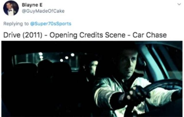 The Best Opening Movie Scenes
