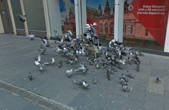 Things Found On Google Maps